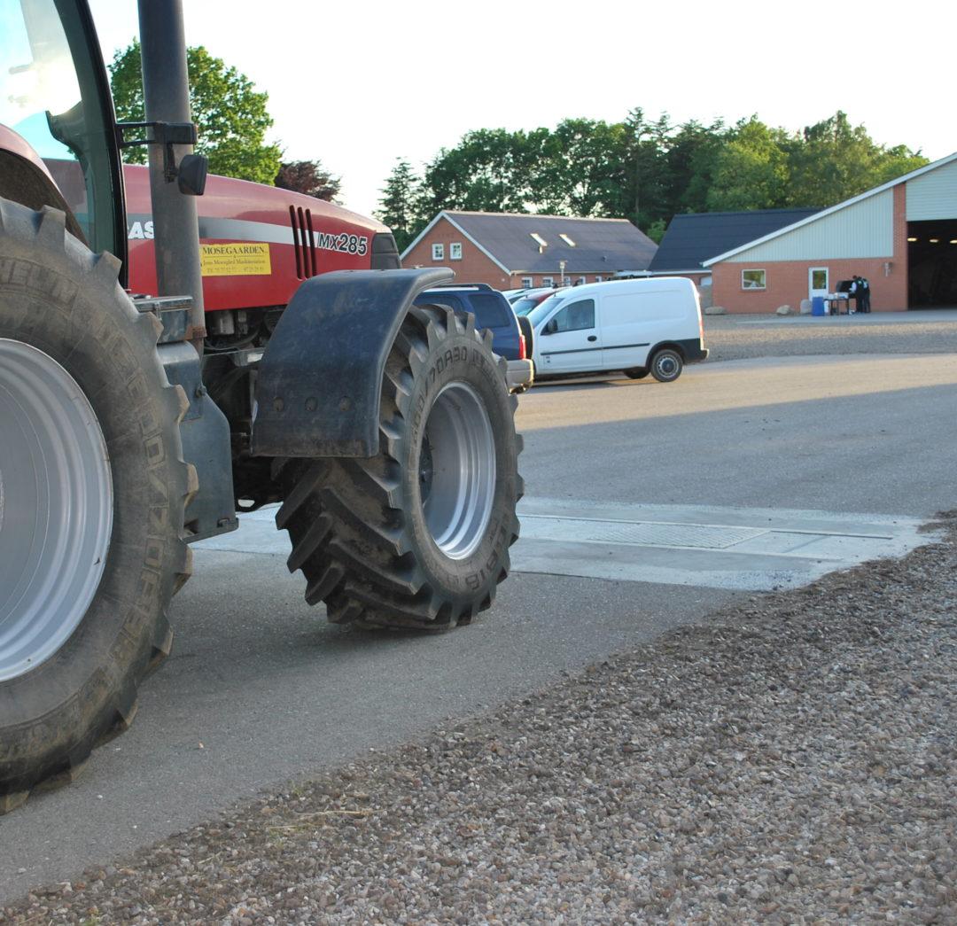 Lean -farming - Medarbejderne var med til at skabe forbedringer på kørselsruterne