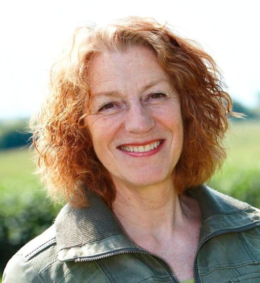 Susanne Pejstrup er ejer af konsulentfirmaet Lean Farming®, der arbejder med Lena i Landbruget og produktivitet på landbrug