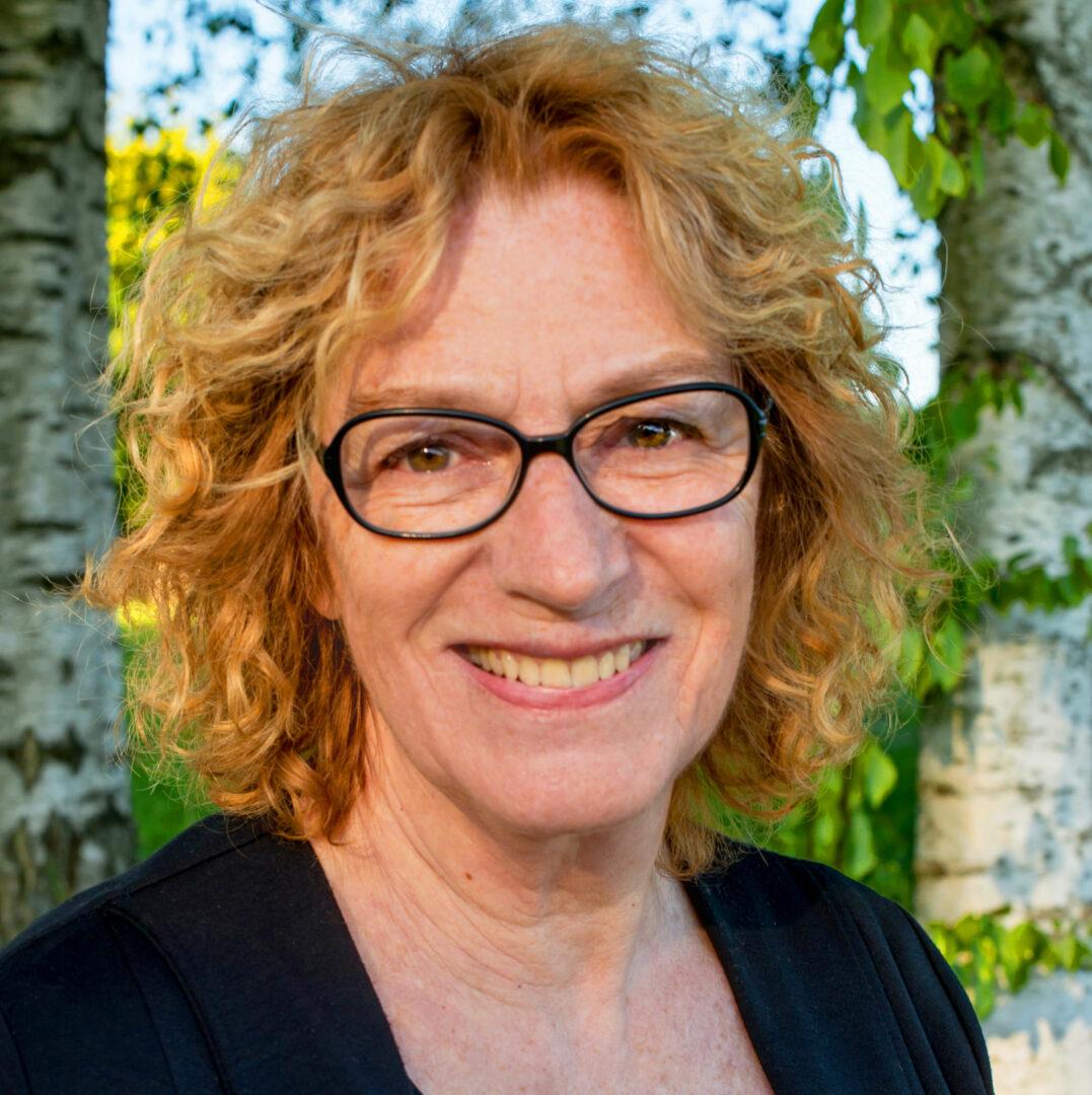 Susanne Pejstrup
